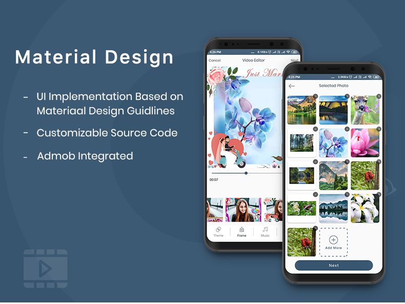 CI Video Maker Android App - 6